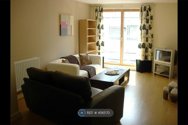 Thumbnail Flat to rent in Maidstone Road, Norwich