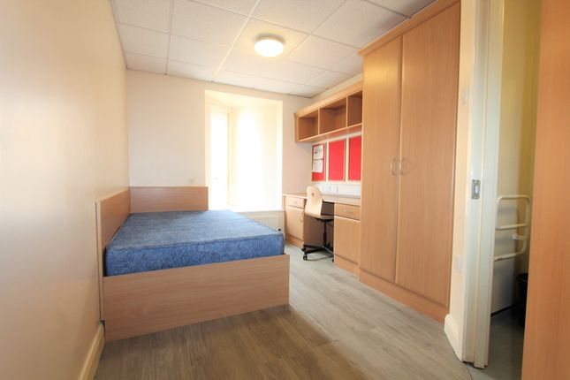Thumbnail Shared accommodation to rent in Union Court, Ranelagh Terrace, Leamington Spa