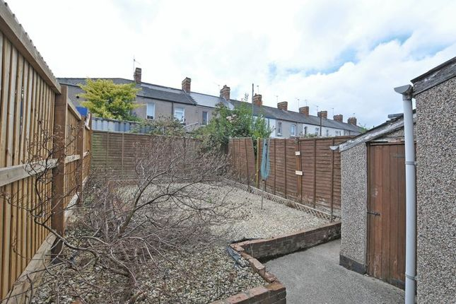 Photo 14 of Conveniently Located Terrace, East Usk Road, Newport NP19