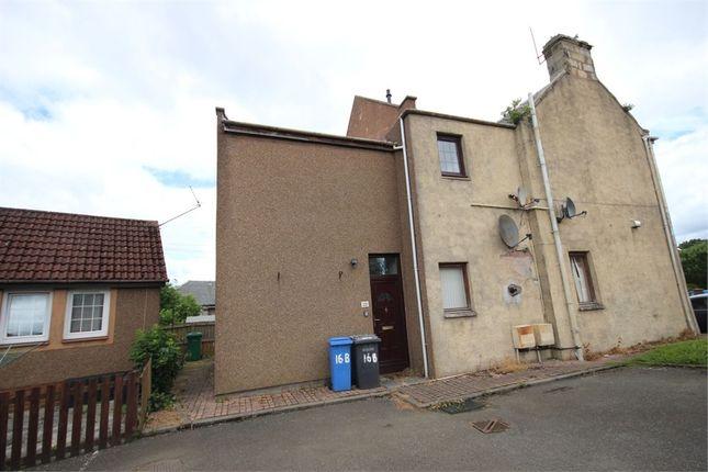 Thumbnail Flat for sale in Church Street, Lochgelly, Fife