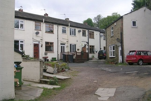 Thumbnail Terraced house to rent in Dawson Hill Yard, Horbury, Wakefield
