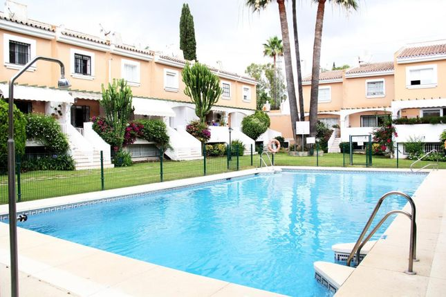 5 bed town house for sale in Marbella, Málaga, Spain