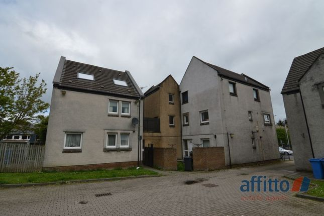 Flat to rent in Lindsay Court, Kelty