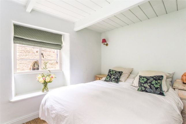 Cottage Bedroom of Greenhouse Lane, Painswick, Stroud, Gloucestershire GL6
