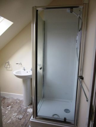 Shower Room of Mid Street, Keith AB55