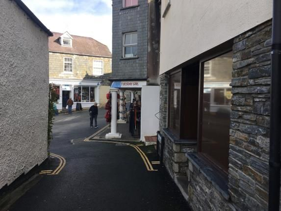 Street View of Hornabrook Place, Padstow PL28