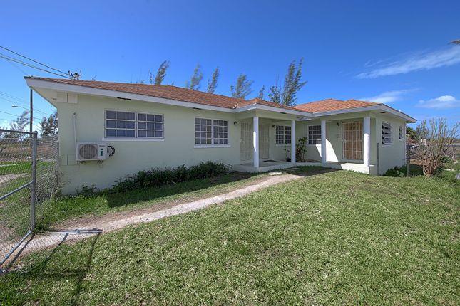 Cowpen Road, Nassau/New Providence, The Bahamas