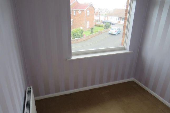Bedroom 3 of Sadberge Grove, Stockton-On-Tees TS19