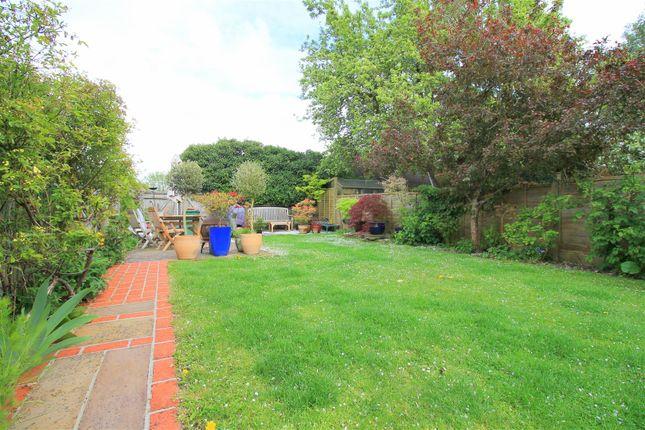 Garden of Kings Barn Villas, Steyning BN44
