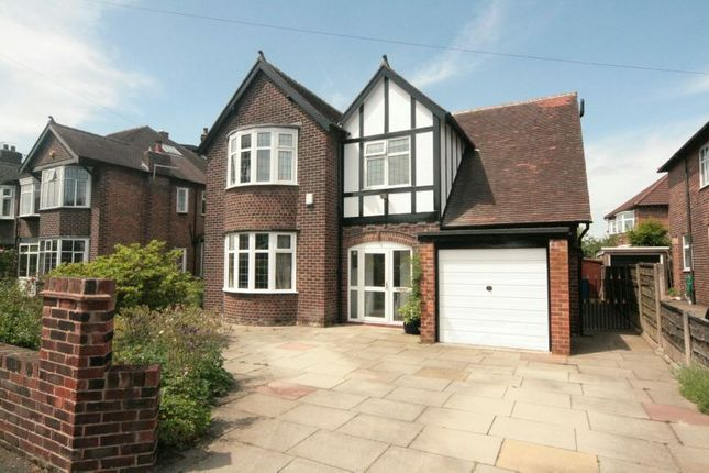 Thumbnail Detached house to rent in Fownhope Avenue, Sale