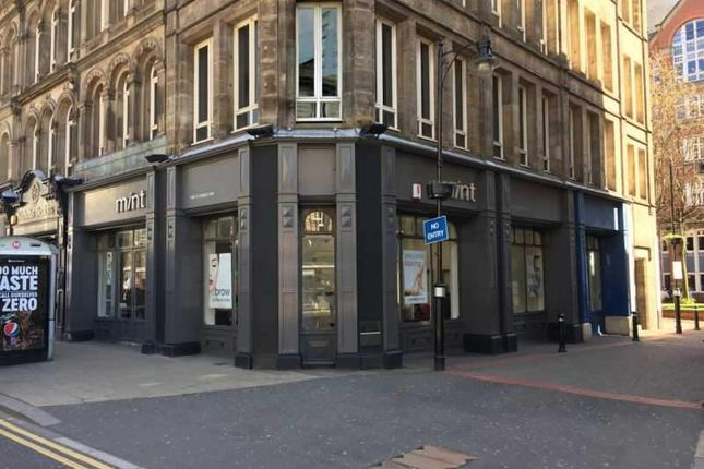 Thumbnail Retail premises to let in Corn Exchange, Call Lane, Leeds