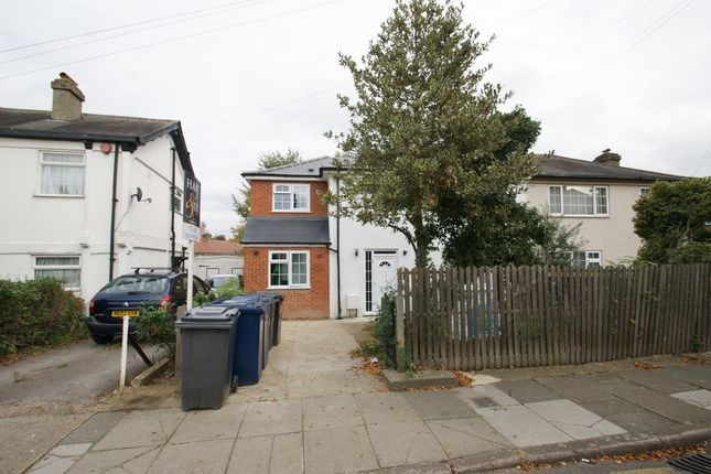Studio to rent in The Bye, East Acton, London
