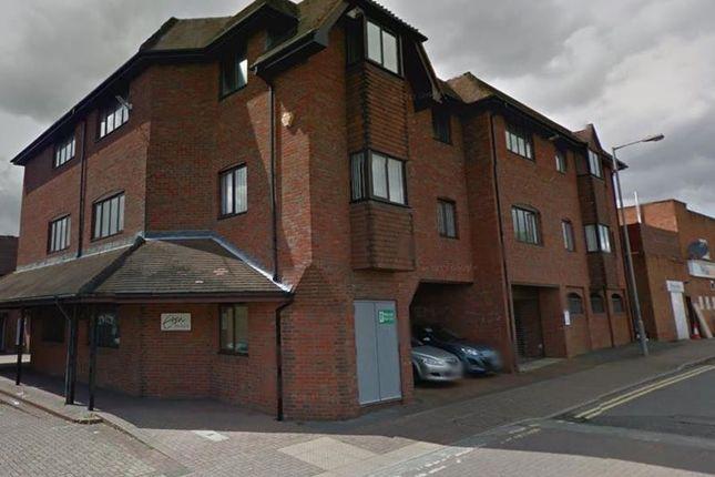 Office to let in Chilterns House, Eton Place, High Street, Burnham, Bucks