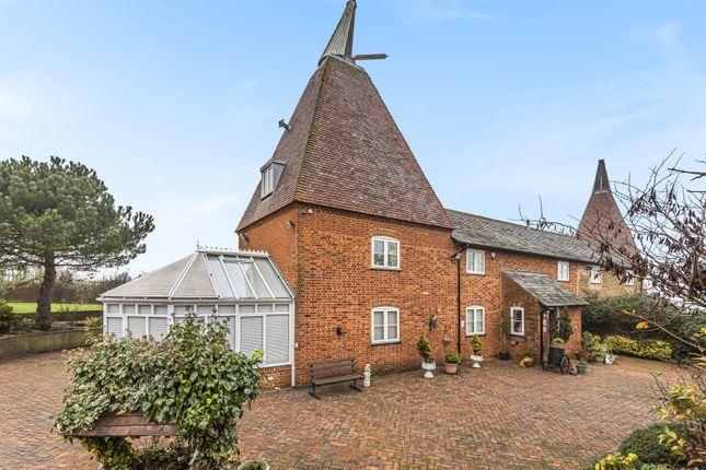 Thumbnail Semi-detached house for sale in Mierscourt Road, Rainham, Gillingham