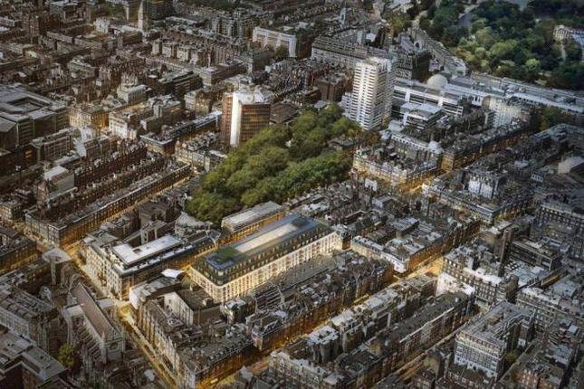 Picture No. 23 of Moxon Street, Marylebone Square, Marylebone W1U