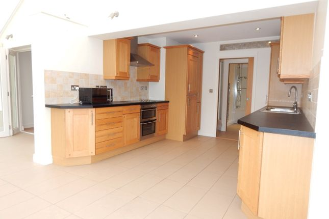 Thumbnail Semi-detached bungalow to rent in 55 Stancliffe Avenue, Marford