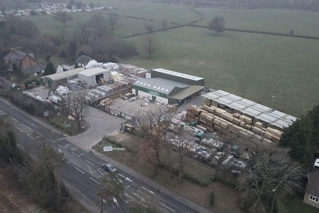 Thumbnail Industrial for sale in Bonehurst Road, Horley