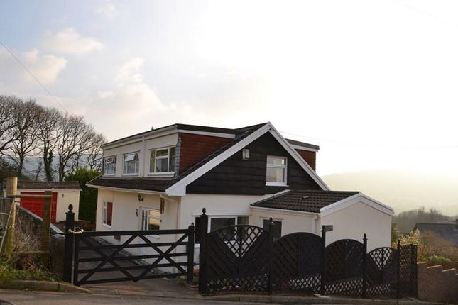 Thumbnail Detached house for sale in Waterloo Street, Cwmbach, Aberdare