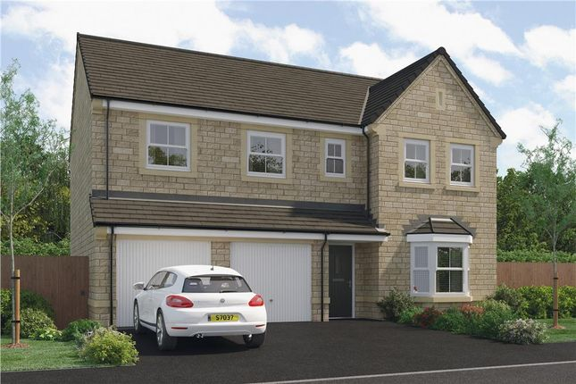 "Thumbnail Detached house for sale in ""Buttermere"" at Overdale Grange, Skipton"
