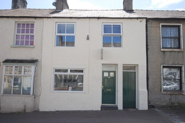 3 bed terraced house for sale in Market Street, Dalton-In-Furness, Cumbria