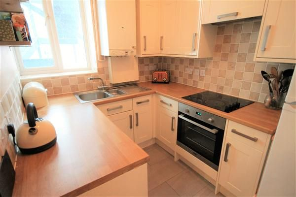 Flat for sale in Lansdowne Road, Bournemouth