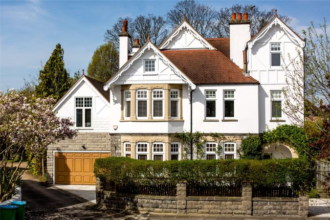 Thumbnail Flat for sale in St. James's Avenue, Hampton Hill, Hampton