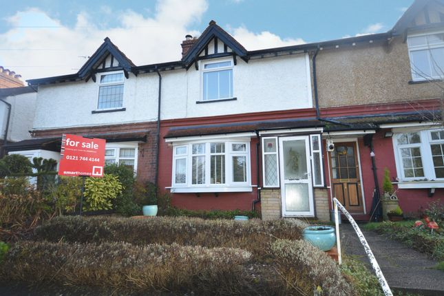 Station Drive, Earlswood, Solihull B94