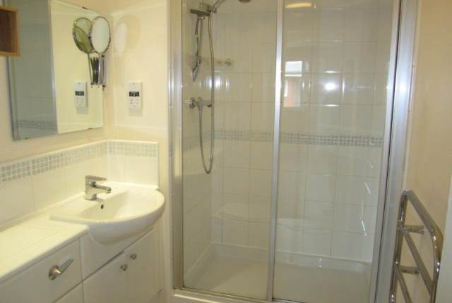 Ensuite of Constantine House, New North Road, Exeter EX4