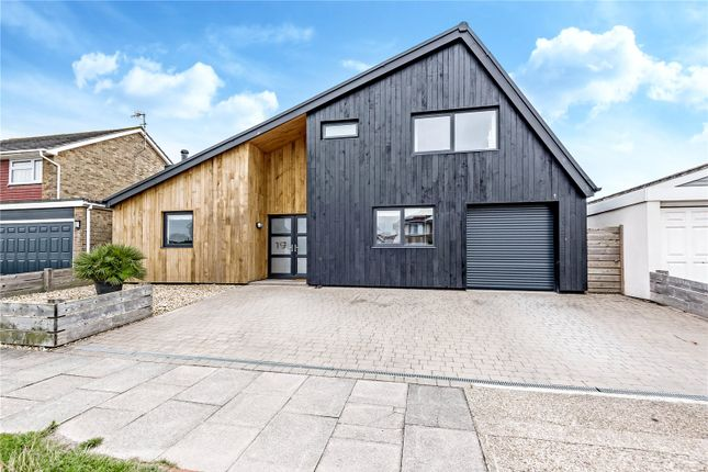 Thumbnail Detached house for sale in East Meadway, Shoreham By Sea