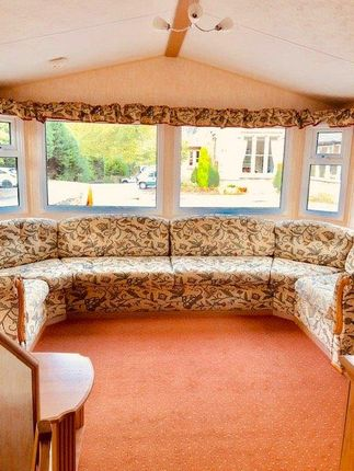 Thumbnail Mobile/park home for sale in Lancaster, Lancs