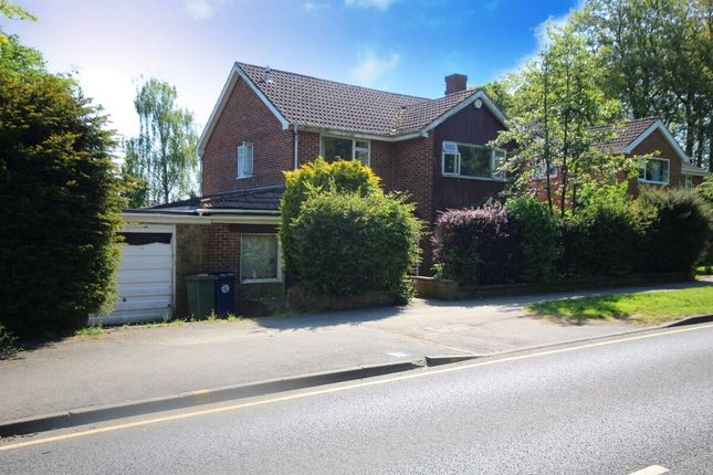 Thumbnail Detached house for sale in The Avenue, Guisborough