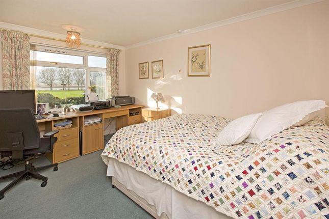 Bedroom of Sir Alex Walk, Topsham, Exeter EX3