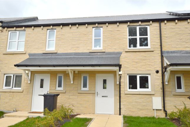 Thumbnail Terraced house for sale in Britannia Gardens, Pudsey, West Yorkshire