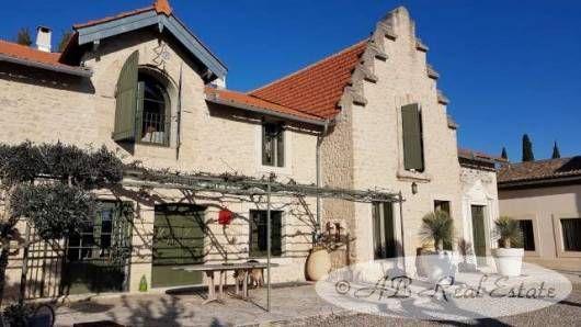 Thumbnail Property for sale in 34120 Pézenas, France