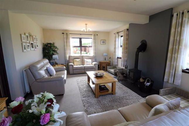 Lounge of Clochan, Buckie AB56