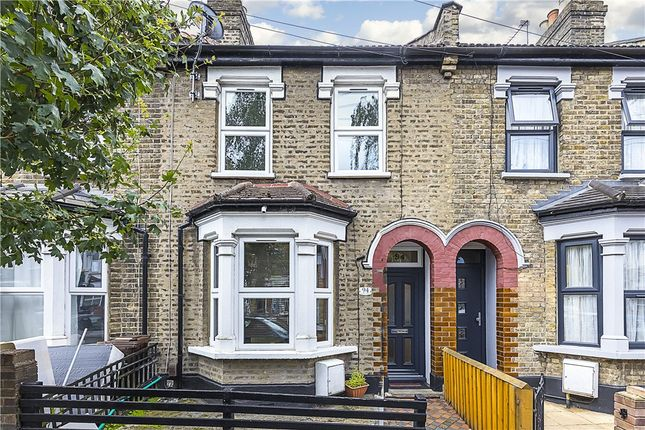 Thumbnail Terraced house for sale in Brookscroft Road, Walthamstow, London