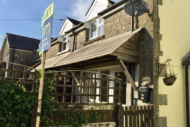 Thumbnail Semi-detached house to rent in St Florence Cottages, Tenby, Pembrokeshire