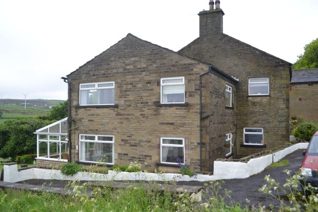 Thumbnail Detached house for sale in Close Head, Thornton, Bradford