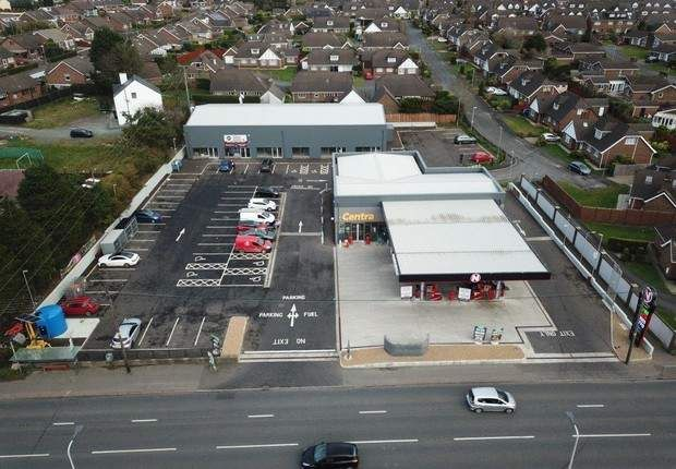 Thumbnail Office to let in Saintfield Road, Carryduff, Belfast, County Antrim