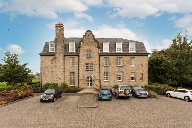 Thumbnail Flat for sale in 10/1 East Suffolk Park, Newington, Edinburgh