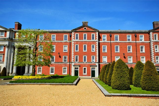 Thumbnail Flat to rent in Peninsula Square, Winchester, Hampshire