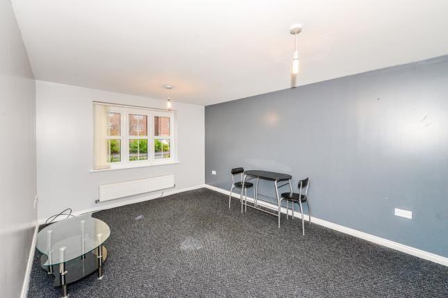 Lounge of Bethel Grove, Aigburth, Liverpool, Merseyside L17