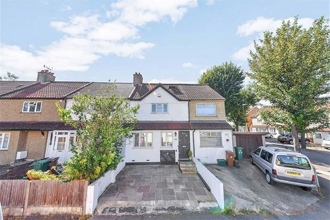 Thumbnail Terraced house for sale in Parkhurst Road, Sutton