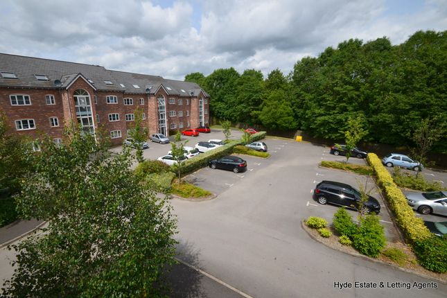 Thumbnail Flat to rent in Moss Lane, Blackrod, Bolton