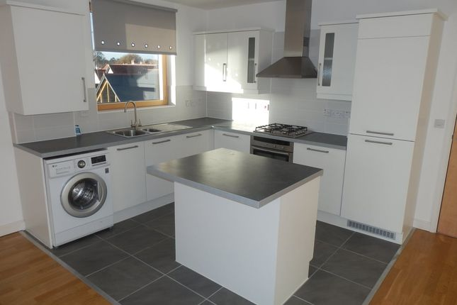 Kitchen of Lower Marine Parade, Harwich CO12