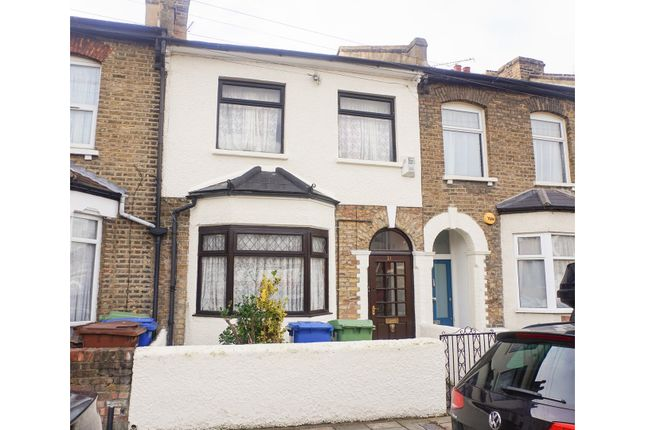 Thumbnail Terraced house for sale in Hollydale Road, London