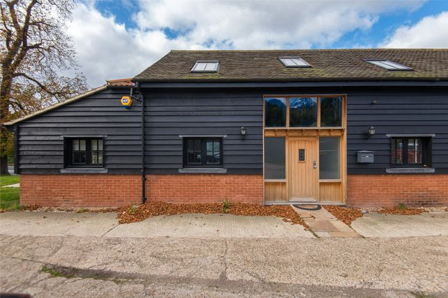 3 bed semi-detached house for sale in Holyfield, Waltham Abbey, Essex