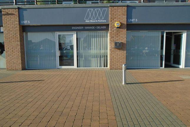 Office for sale in Unit 5, Burton Lane End, Lincoln, Lincolnshire