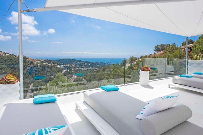 Costa Den Blanes, Mallorca, Balearic Islands