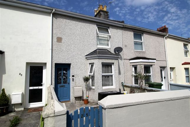Homes For Sale In Mount Gould Avenue Plymouth Pl4 Buy